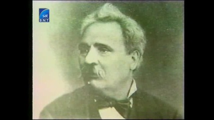 Стефан Стамболов - държавника. 1.