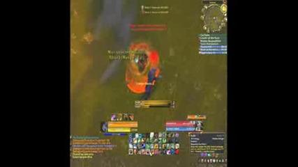 Feral Druid Pvp