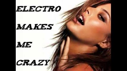 Най - добрата Electro песен за 2008 - 2009 година (мега яка)