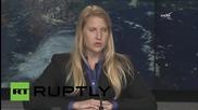 САЩ: Ханс Кьонигсман ще ръководи разследването на експлозията на ракетата Falcon 9