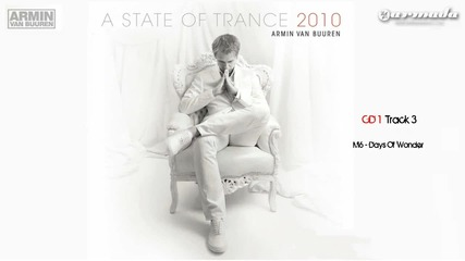 A State Of Trance 2010 [cd 1 - Track 3] Mixed By Armin Van Buuren