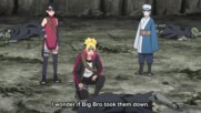 Boruto - Naruto Next Generations - 184 Високо Качество