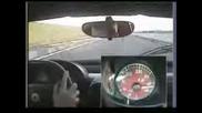 Enzo Acceleration 0-330kmh