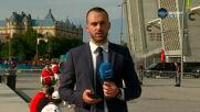 Обзор на деветия ден UEFA EURO 2020 /първа част/