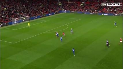 Манчестър Юнайтед - Ипсуич Таун 3:0