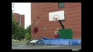 Почти Невазможни Баскетболни Удари