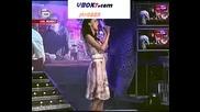 Music Idol 2 - 14.04.08г. - Изпълнението На Мария Илиева Medium Quality