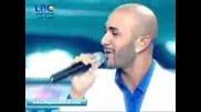 Massari - Be Easy (live In Star Academy 5)