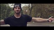 2®15 •» F.o. & M.w.p. (056) feat. Hoodini - Няма да се дам (official Video)