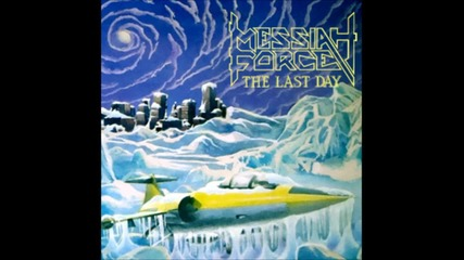 Messiah Force - The Last Day ( Full-length)