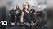 Top 10 Christian Metal Bands