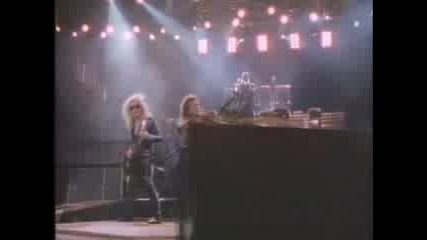Judas Priest - Out In The Cold (live 1986)