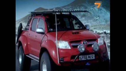 Top Gear 09.10.2011 (2/5)