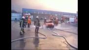Скучаещи Пожарникари