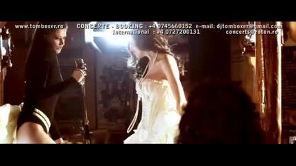 ( H Q ) Tom Boxer feat. Antonia - Morena (morena, my love )