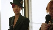 [hq] Rihanna - Ronnie and Clyde
