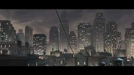 Tmnt 2007 Trailer