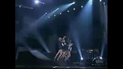 Beyonce - Single Ladies Live