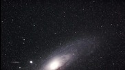 Галактиката Андромеда