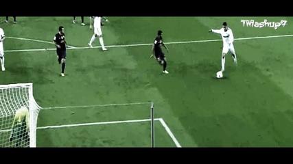 Cristiano Ronaldo - Trailer 2013 | by Tmashup7 / Hd