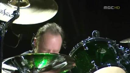 / Titus / Metallica - Orion ~ Hd ~
