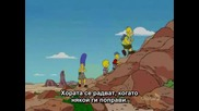 The Simpsons - s19e19 + Субтитри