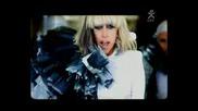 Lady Gaga - Paparazzi (+ Превод)