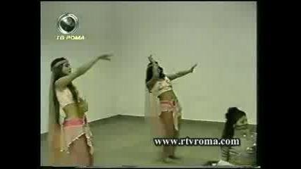 Тв Рома - Арабски Танц