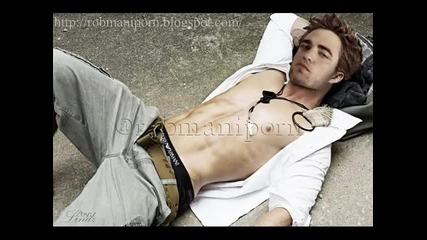 Whatta Man Robert Pattinson