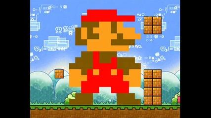 tecno Super Mario tecno Mix