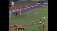 България 3 : 1 Черна гора Бербатов гол 05.09.09