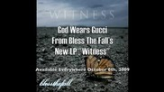 Blessthefall - God Wears Gucci