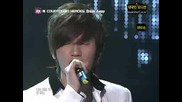 Va Special Stage - Breakaway [mnet M!countdown 090430]