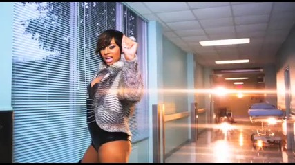 ! песен * Plies ft. Keri Hilson - Medicine * Official Hq Video *