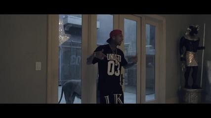 Tyga - Don't C Me Comin ft. A.e. ( Официално Видео ) 2o15