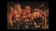 Guns N Roses - Mr Brownstone - Philadelphia 1988