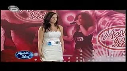 Music Idol 3 - Най - Големите Идиоти