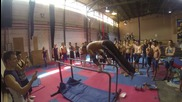 Eli Zatlawey Israel record - Planche - in Mabuza