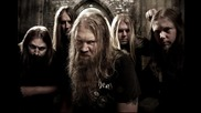 Amon Amarth- On A Sea Of Blood