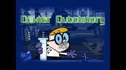 Sick mrp & Phaze - Dexter Duboratory