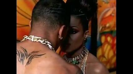 Поздрав за всички потребители на vbox7 Janet Jackson and Nelly - Call On Me