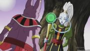 Dragon Ball Super 85 - The Universes' Go Into Action - Each With Their Own Motives