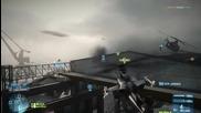 Battlefield 3 Montage - Going Nomad