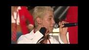 Rbd - Rebelde - Dvd Rbd Live In Brasilia - Lib - Hq