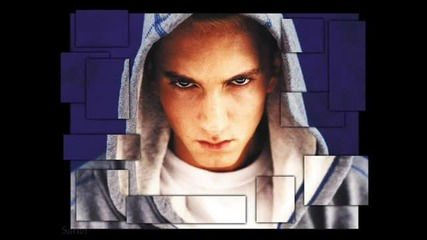 Eminem Vs. Eurythmics Sweet Dreams vs. W/outme by Dj Zebra