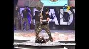 Как се прави шоу за таланти в Индия! :)