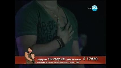 Виктория Куприна - Live концерт - 10.10.2013 г.
