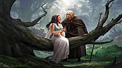 Enchanted Forest Music Celtic Legend Magical Fantasy Soundtrack