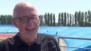 Russia: 'Focus on football' - Swiss FA president amid Shaqiri, Xhaka controversy