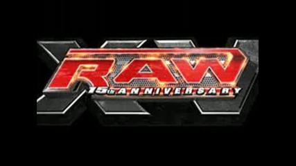 Началната песен на Wwe:raw (старата)